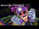 Waluigi Pinball 8-BIT - Mario Kart DS (Smash Bros. Version)