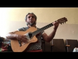 Gipsy Kings-PHARAON-cover Garri Pat