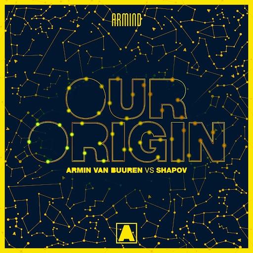 Shapov альбом Our Origin