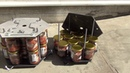 Готовим консервы дома Автоклав Фермер
