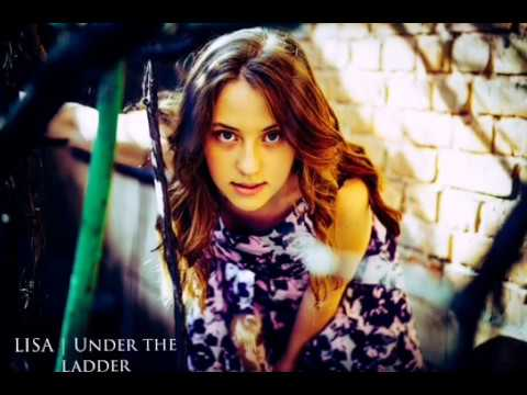 Under the ladder - LISA (MELOVIN cover)