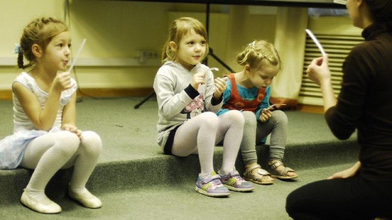 Рядом с Савеловским откроют театральный лагерь