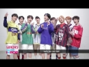 [SNS] 180816 Preview of Stray Kids on Simply KPOP