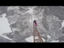 Безумный прыжок с вышки в Галиче
