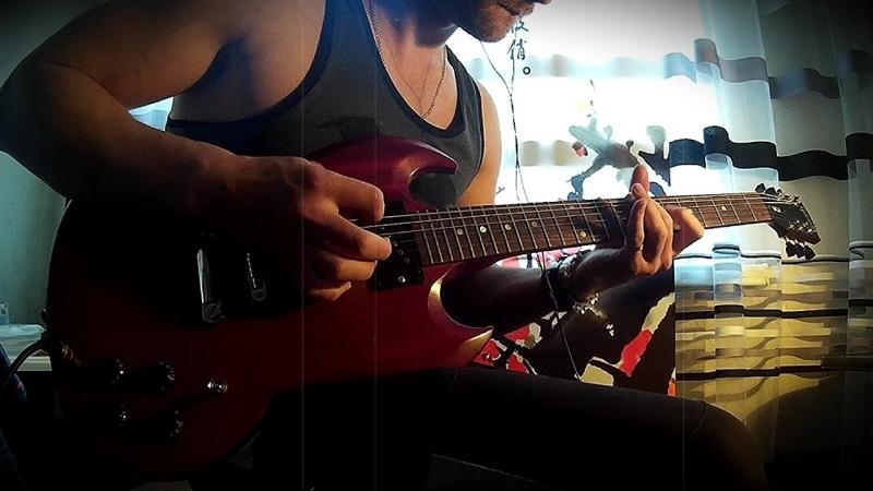 Sg guitar