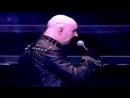 Judas Priest-Diamonds and Rust
