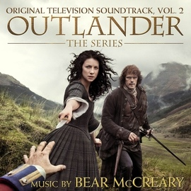 Bear McCreary альбом Outlander: Season 1, Vol. 2 (Original Television Soundtrack)