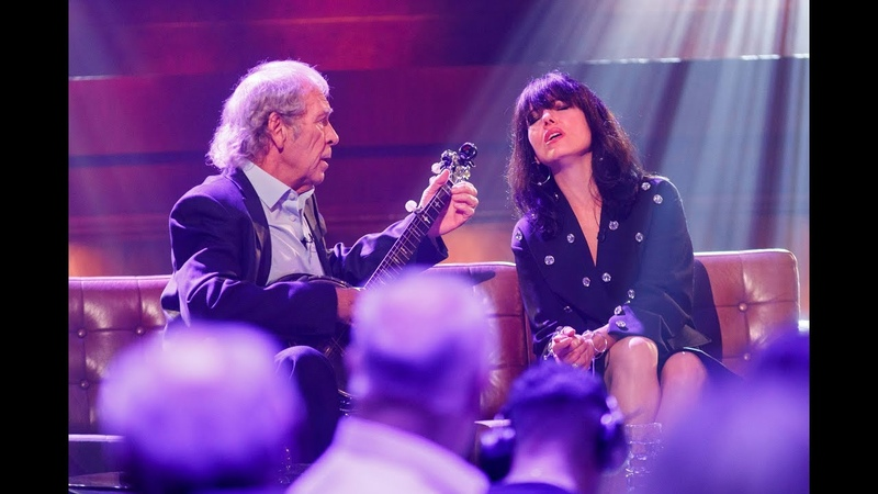 When You Were Sweet Sixteen - Finbar Furey and Imelda May   The Late Late Show   RTÉ One