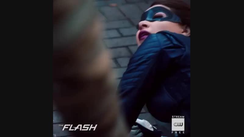 New Promo The Flash 5x11