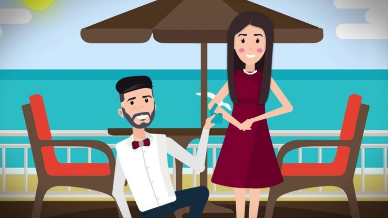 Приглашения на свадьбу Николай и Екатерина