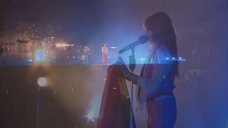 Florence and The Machine - Spectrum live at Open'er Festival Poland 2016 HD