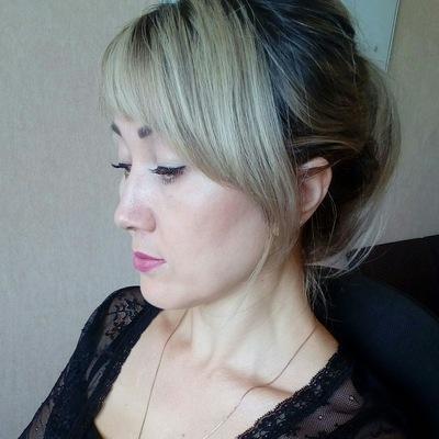 Вера Витальева