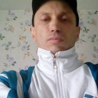 Анкета Евгений Шевелёв