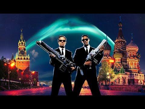 Людей в Чёрном уничтожил купол над Москвой Часть 2 Андрей Тюняев
