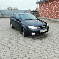 Мурашов Иван