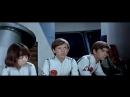 «Большое космическое путешествие» (1974) - детский, приключения, реж. Валентин Селиванов