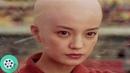 Я не знала как подстричься и побрилась налысо. Убойный футбол (2001) год.
