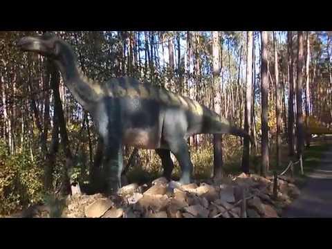 Игуанодон динозавр