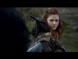 Game of Thrones - Ygritte vine
