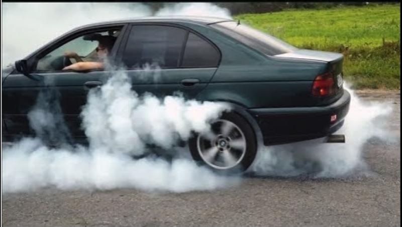 JoRick Revazov Постройка BMW 540 Турбо на 600сил! Вторая серия