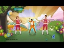 Just Dance Kids 2 Mah Na Mah Na