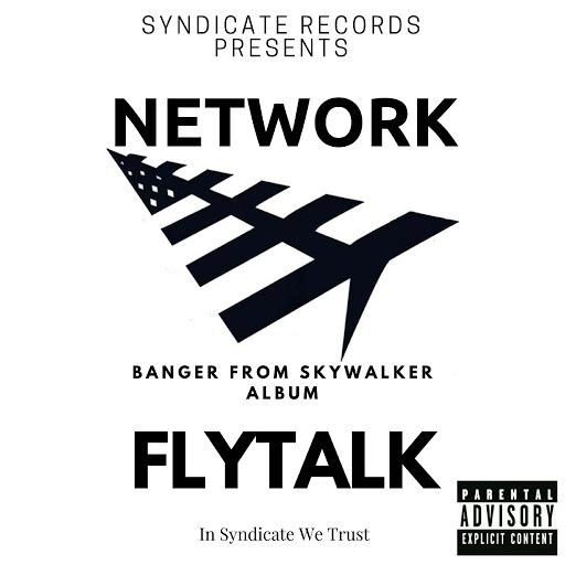 Network альбом Flytalk