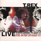 T. Rex альбом Total T.Rex, Vol. 3