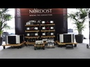 High End Munich 2018 - Moon Audio - Raidho Acoustics - Audioquest - Nordost - VPI