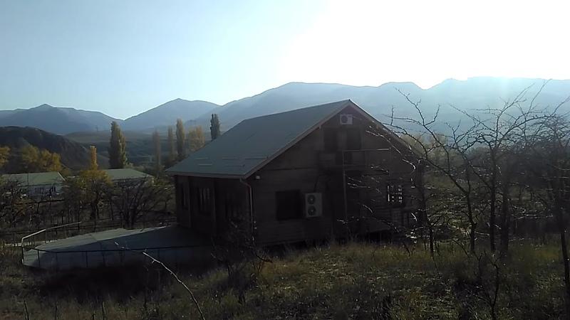 Что вокруг бархана Сарыкум ноябрь 2018 туризм в Дагестане