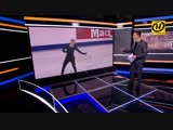 Рэп на белорусском ТВ