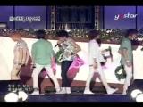 090813 Ystar Korea Music Festival Replay+Ment+Juliette