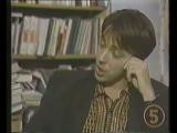 Ленин - Гриб, Сергей Курехин и Сергей Шолохов (полная версия) 1991 год.