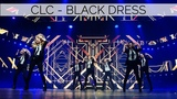 CLC - BLACK DRESS dance cover by X.EAST KCDF 2018