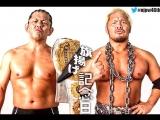 Minoru Suzuki (c) vs. Togi Makabe (NJPW - 46th Anniversary Show)