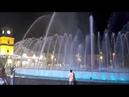 МУЗЫКА ХОРОШЕГО НАСТРОЕНИЯ и ШИКАРНЫЕ Танцующие фонтаны в Мармарисе, в Турции