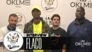 FLACO LaSauce sur OKLM Radio 25 06 18 OKLM TV