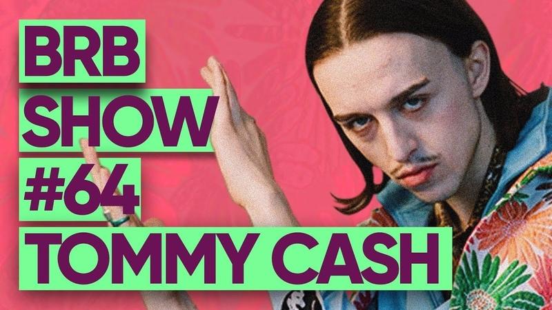 Tommy Cash   Big Russian Boss Show [Все о Хип-Хопе]