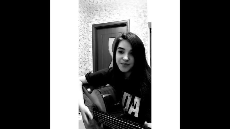 Есігін жап өткен күндердің гитара түрікше