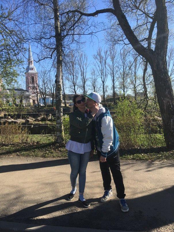 Никита Глухотко | Санкт-Петербург