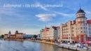 2018 Выходные в Калининграде на Куршскую косу самостоятельно Kaliningrad Zelenogradsk Efa Dune