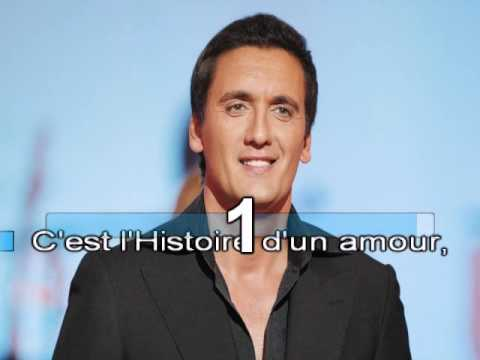 DANY BRILLANT HISTOIRE D'UN AMOUR KARAOKE Giuseppe BULLA