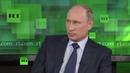 Путин раскрыл тайну Вот сколько денег ты должен получить выходя на пенсию