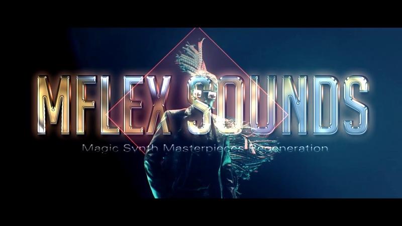 Mflex Sounds - Demos of unreleased tracks