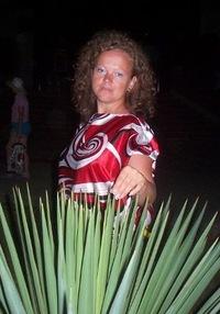 Валентина Тебенькова