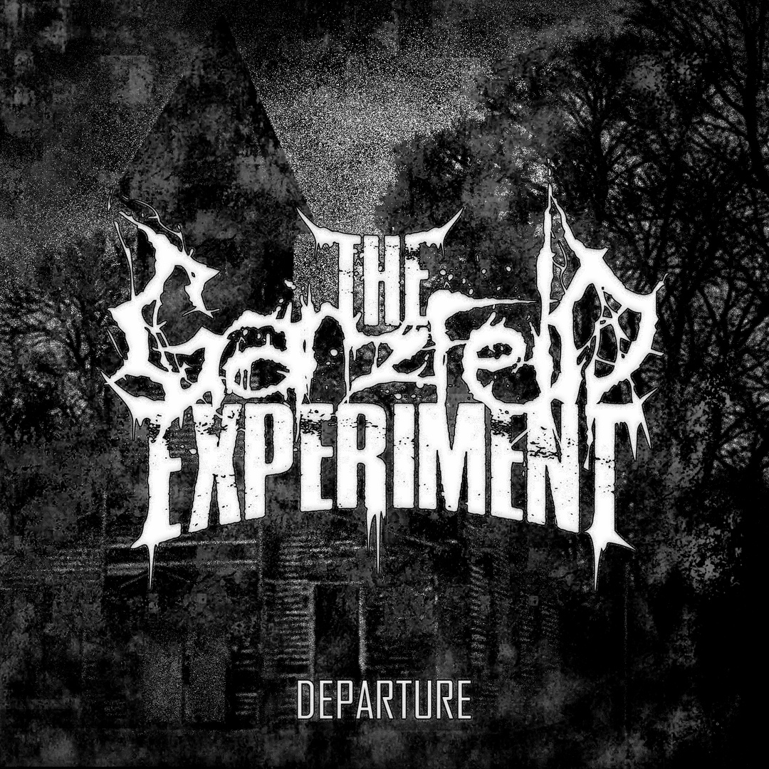 The Ganzfeld Experiment - Departure [EP] (2018)