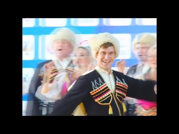 Всероссийские соревнования по дзюдо прошли в Армавире (2 часть)