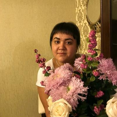 Мальвина Хазиева