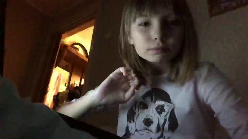 Карина Тухватуллина — Live