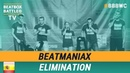 BeatmaniaX from Spain Crew Elimination 5th Beatbox Battle World Championship