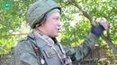Как живет прифронтовой поселок Коминтерново репортаж ФАН